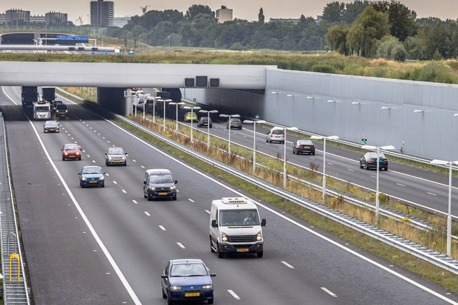 Verkeersveiligheid topprioriteit tijdens rijopleiding